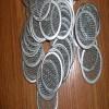 耐腐蚀单层丝网滤片