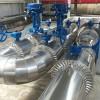 管道保温工程承包单位防腐罐体保温施工流程