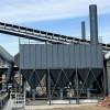 许昌铸造厂砂处理电炉除尘器零排放标准