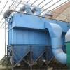 濮阳铸造厂砂处理气箱脉冲布袋除尘器的优点
