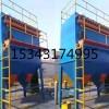 河南热电厂160T电袋除尘器提升改造新技术应用成功案例