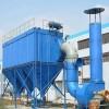 铸造厂浇筑区布袋除尘器容尘量详细解读