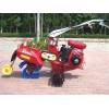 大葱开沟机和培土机单轮开沟培土微耕机草莓开沟起垄机最新款