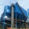 中江县烘干机专用高压静电除尘器结构设计与技术的应用