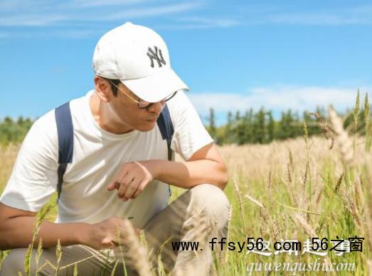 周杰卖大米身价过亿 尔康周杰承包农场卖大米身价过亿