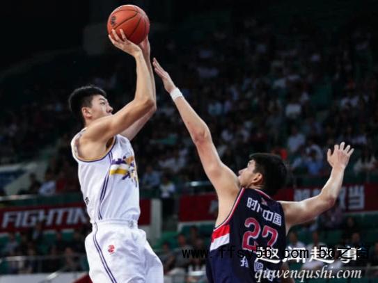 北控双加时赢广州 回顾比赛过程
