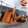可定制护坡锚杆钻机 地基支护锚固钻机