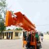 直销长臂螺旋桩机 26米螺旋桩机 深孔螺旋钻孔机现货