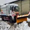 轮式除雪机 铲车除雪机厂家 小型家用除雪机