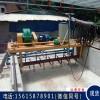 翻堆跨度5-12米有机肥轨道式翻抛机工艺要求及配置、成肥时间