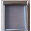 供应铝窗纱网 喷涂白色防盗防蚊虫菱形铝板网 尚亿制造