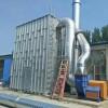 江西木工中央除尘设备 设计原则方案探讨